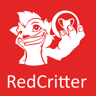 RedCritter Rewards